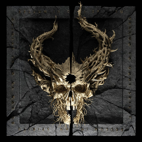 Demon Hunter: War Vinyl LP