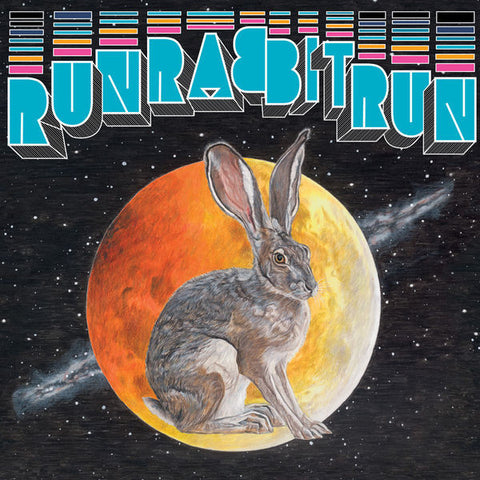 Osso performs Sufjan Stevens: Run Rabbit Run Vinyl LP