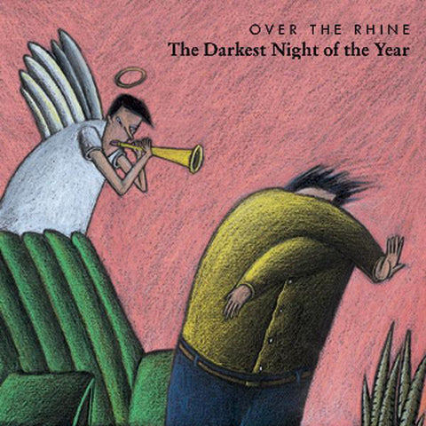 Over The Rhine: The Darkest Night Of The Year CD