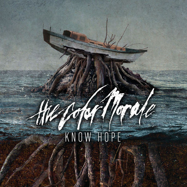 The Color Morale: Know Hope CD