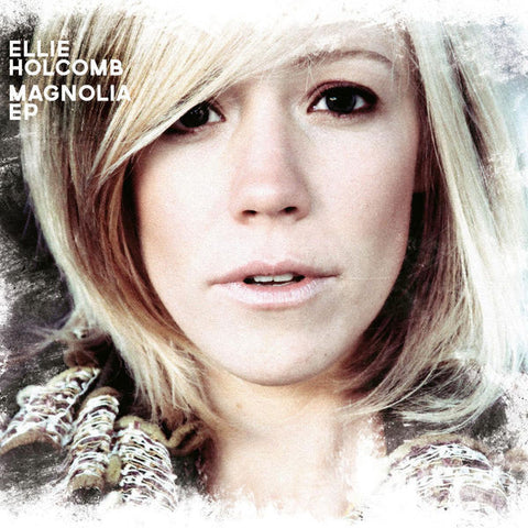Ellie Holcomb: Magnolia EP CD