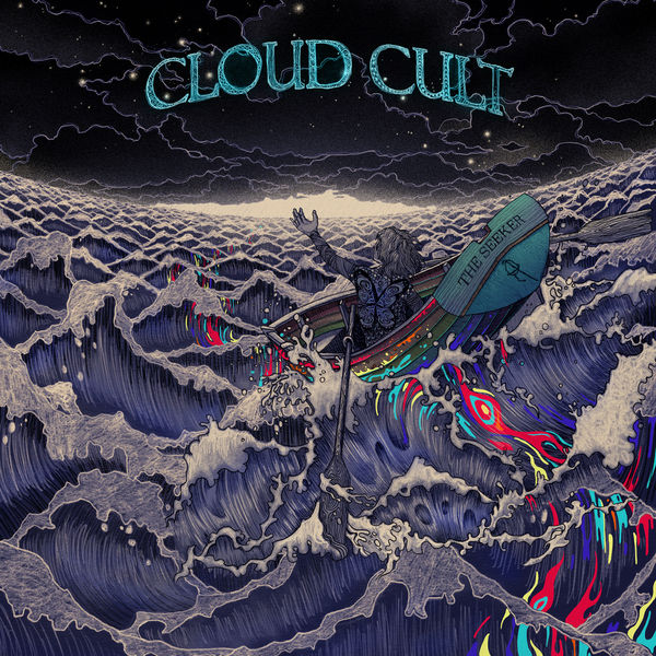 Cloud Cult: The Seeker CD
