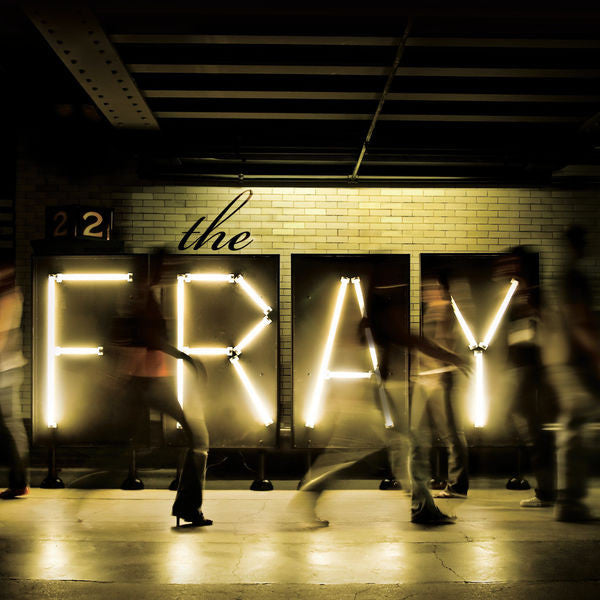 The Fray: The Fray CD