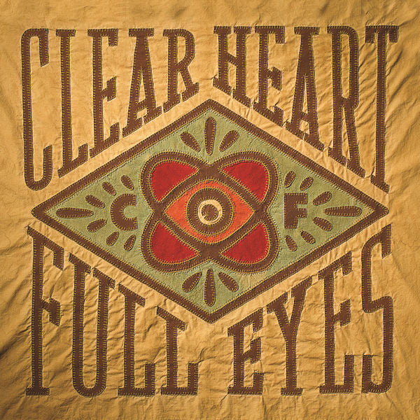 Craig Finn: Clear Heart Full Eyes Vinyl LP