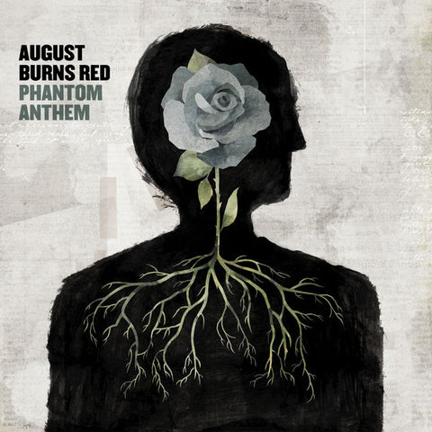 August Burns Red: Phantom Anthem CD