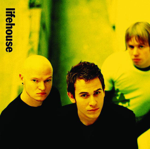 Lifehouse: Lifehouse CD
