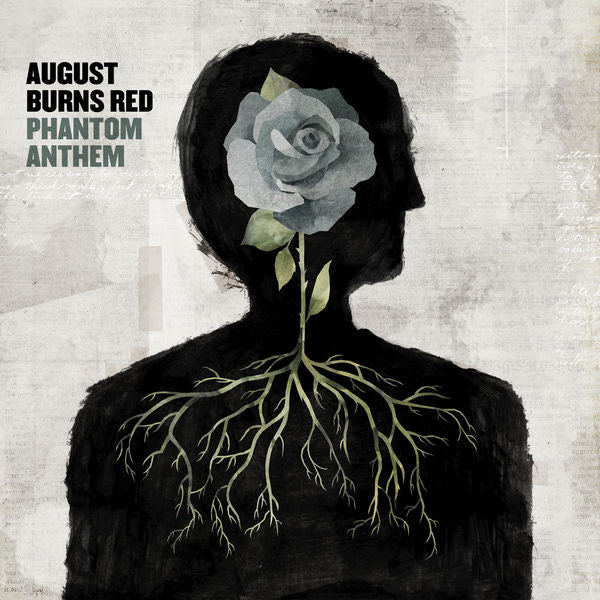 August Burns Red: Phantom Anthem Vinyl LP