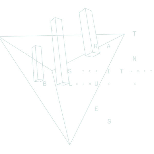 The Devil Wears Prada: Transit Blues Vinyl
