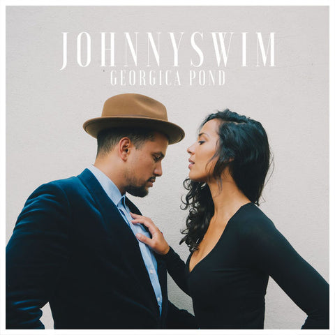 Johnnyswim: Georgia Pond Vinyl LP