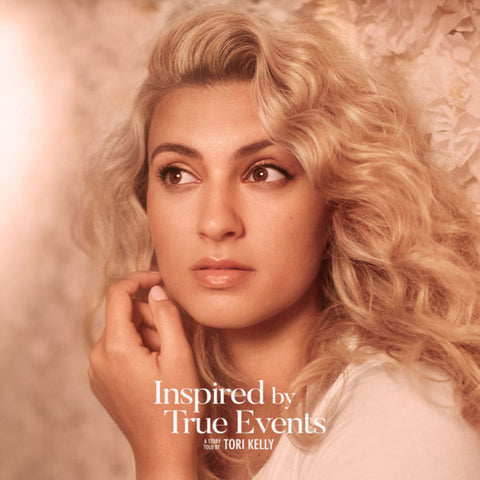 Tori Kelly: Inspired By True Events CD