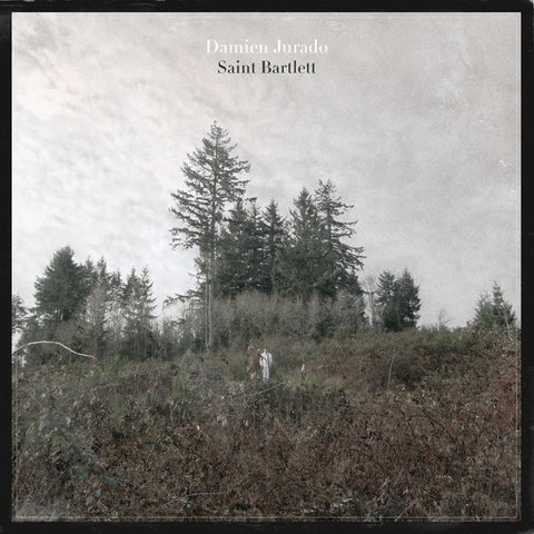 Damien Jurado: Saint Bartlett CD