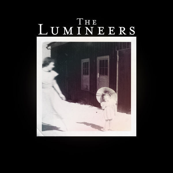 The Lumineers: The Lumineers Vinyl LP