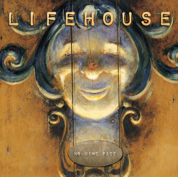 Lifehouse: No Name Face CD