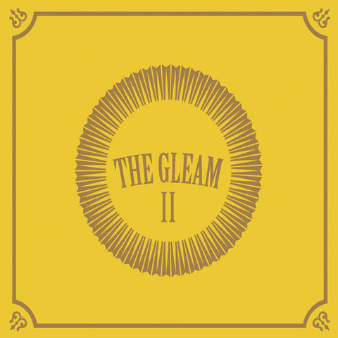 The Avett Brothers: Gleam II CD
