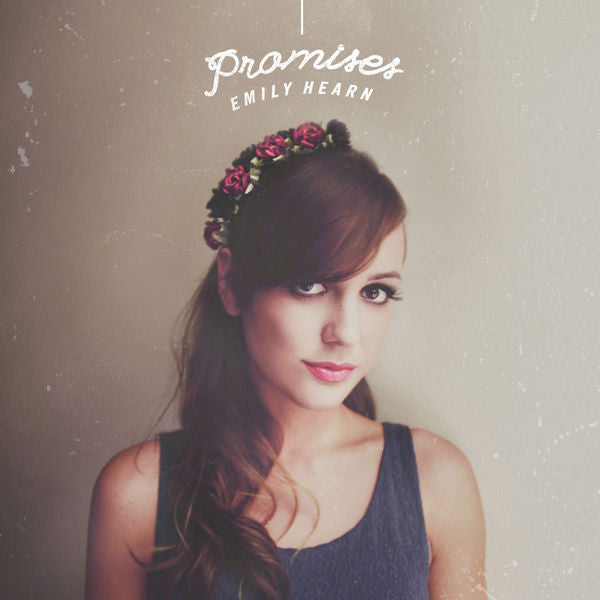 Emily Hearn: Promises CD