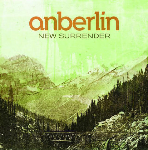 Anberlin: New Surrender CD