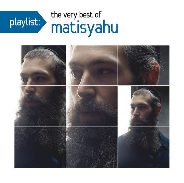 Matisyahu: Playlist - The Very Best of Matisyahu CD