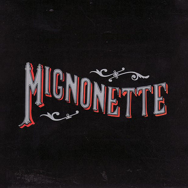 The Avett Brothers: Mignonette CD