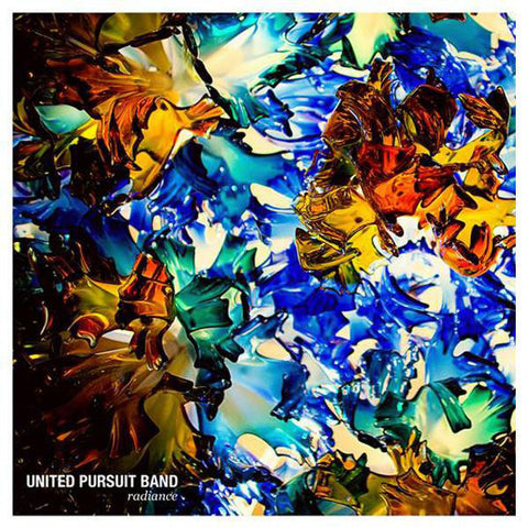 United Pursuit Band: Radiance CD