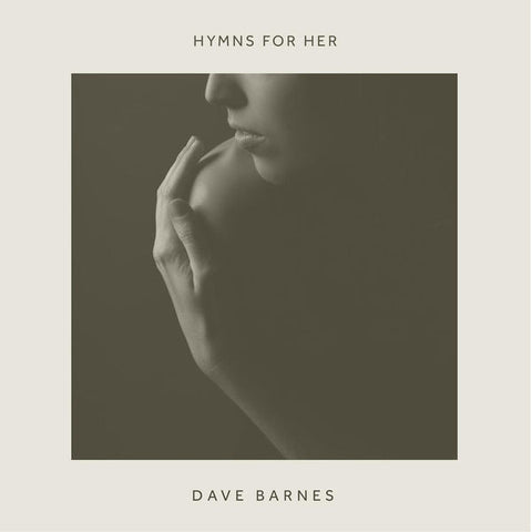 Dave Barnes: Hymns For Her EP