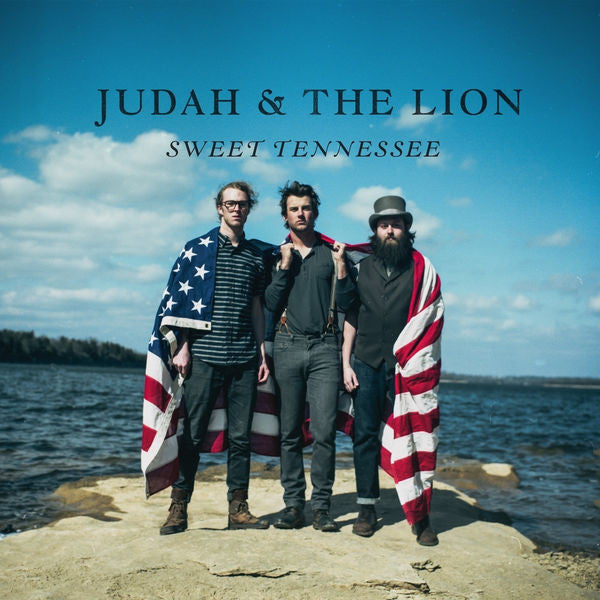 Judah & The Lion: Sweet Tennessee CD