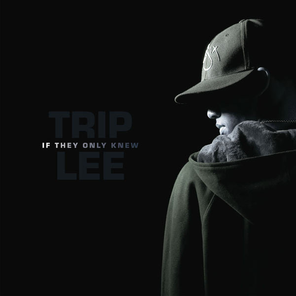 Trip Lee: If They Only Knew CD