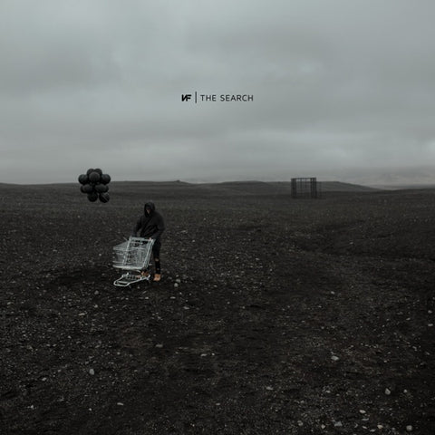 NF: The Search CD