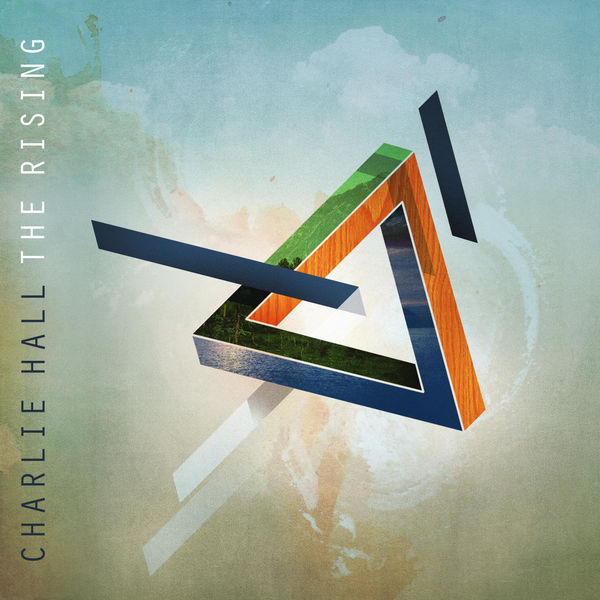 Charlie Hall: The Rising CD