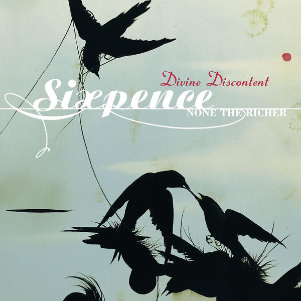 Sixpence None The Richer: Divine Discontent CD