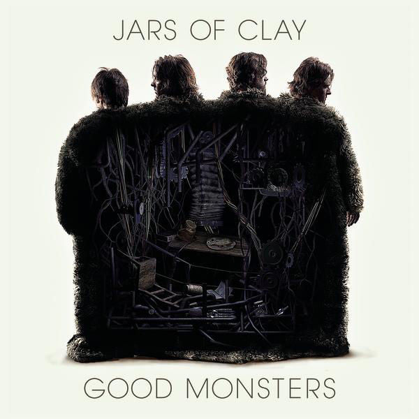 Jars Of Clay: Good Monsters CD