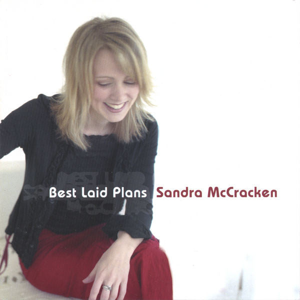 Sandra McCracken: Best Laid Plans CD