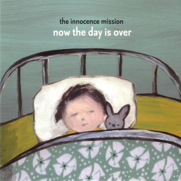 The Innocence Mission: Now The Day Is Over CD