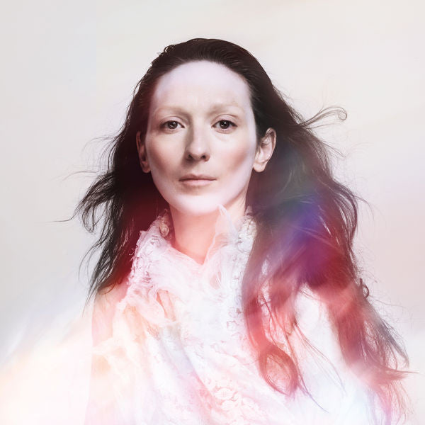 My Brightest Diamond: This Is My Hand CD