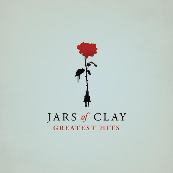 Jars Of Clay: Greatest Hits CD