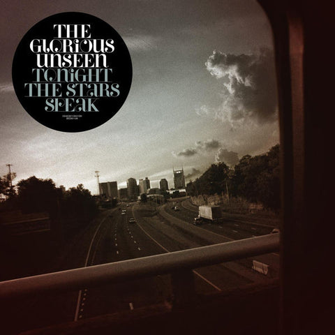 The Glorious Unseen: Tonight The Stars Speak CD