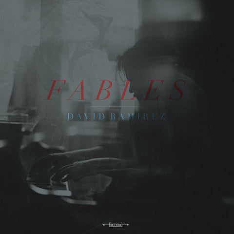 David Ramirez: Fables Vinyl LP