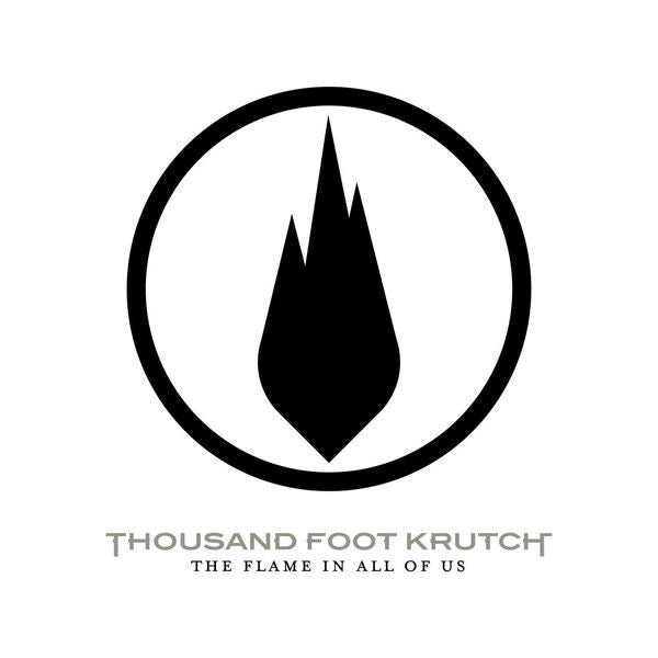 Thousand Foot Krutch: The Flame In All Of Us CD