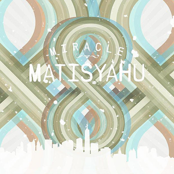 Matisyahu: Miracle CD