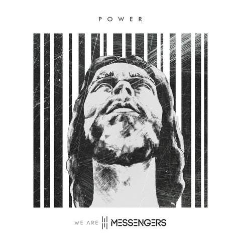 We Are Messengers: Power CD