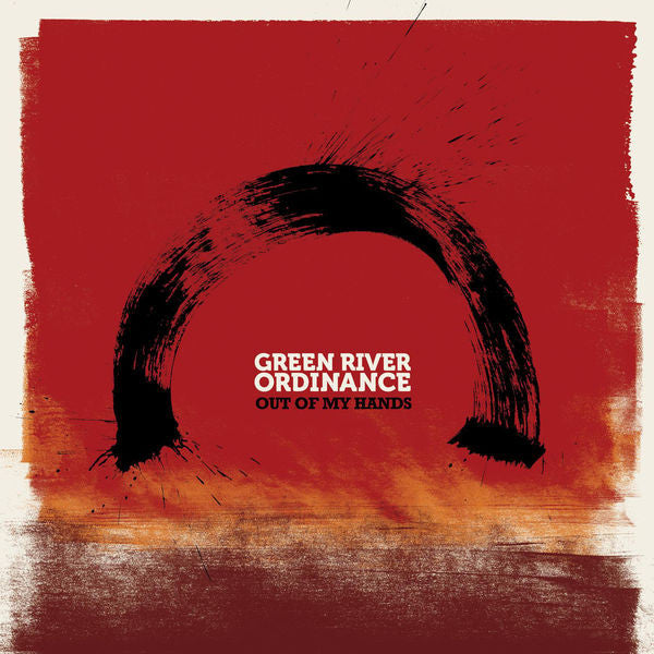 Green River Ordinance: Out Of My Hands CD