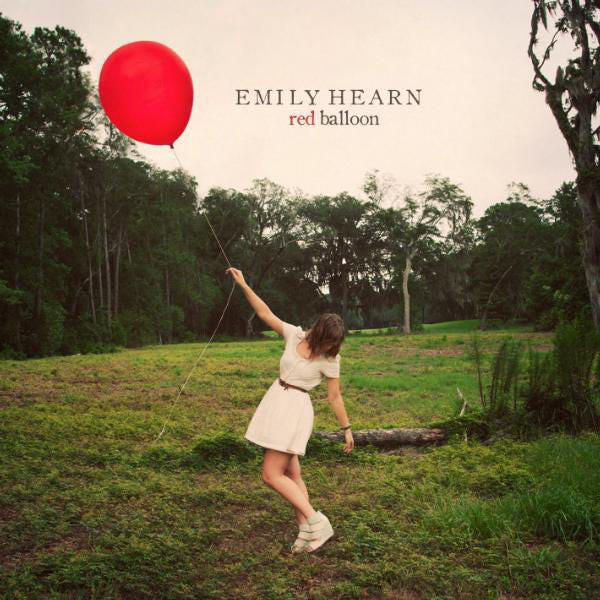 Emily Hearn: Red Balloon CD