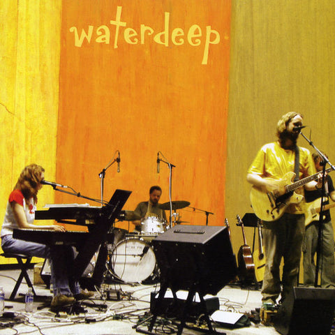 Waterdeep: Live in Muncie CD