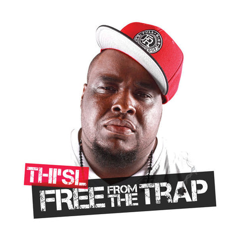 Thi'sl: Free From The Trap CD