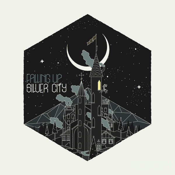 Falling Up: Silver City CD
