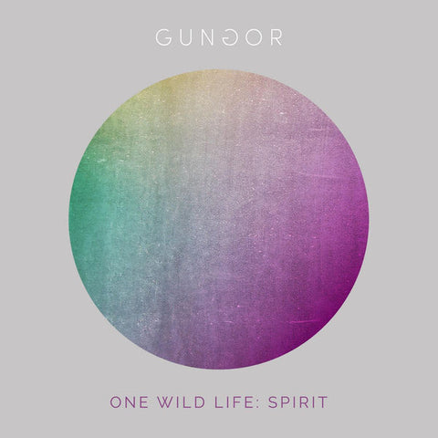 Gungor: One Wild Life - Spirit CD
