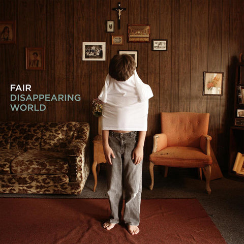 Fair: Disappearing World CD