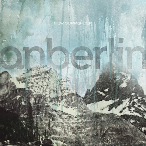Anberlin: New Surrender Deluxe CD/DVD