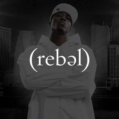 Lecrae: Rebel CD