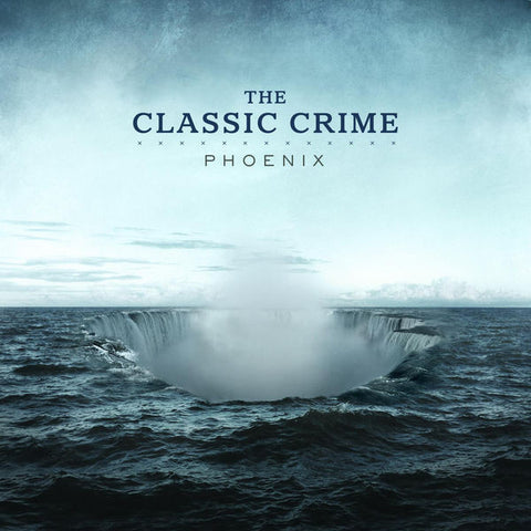 The Classic Crime: Phoenix CD