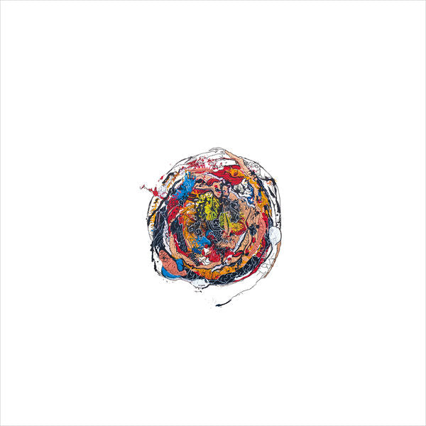 mewithoutyou: Untitled Vinyl EP